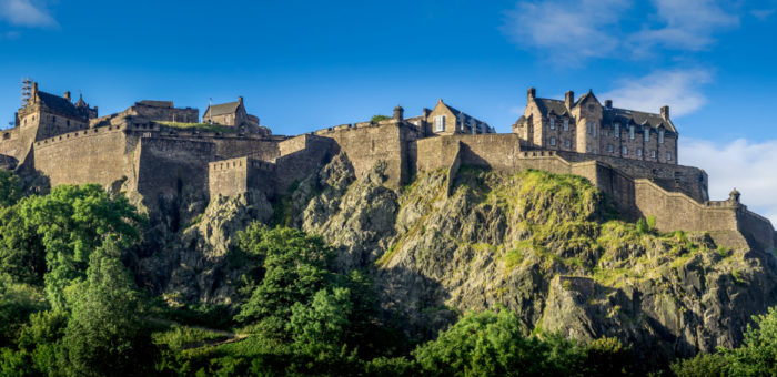 Edinburgh property finders