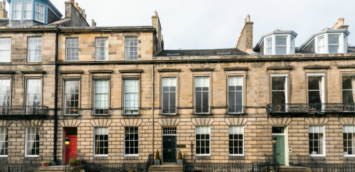 property finders in Edinburgh