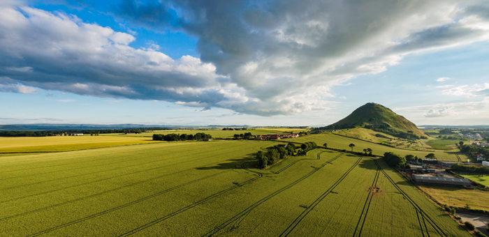 smallholding scotland