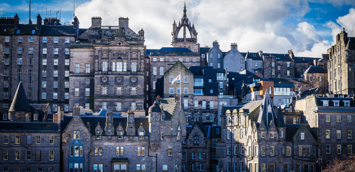 investment property scotland